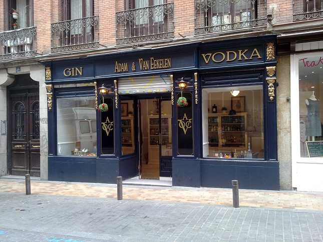 Hay ciertas calles madrileñas que se caracterizan por ser expertas en tapeos y es ellas es difícil fallar