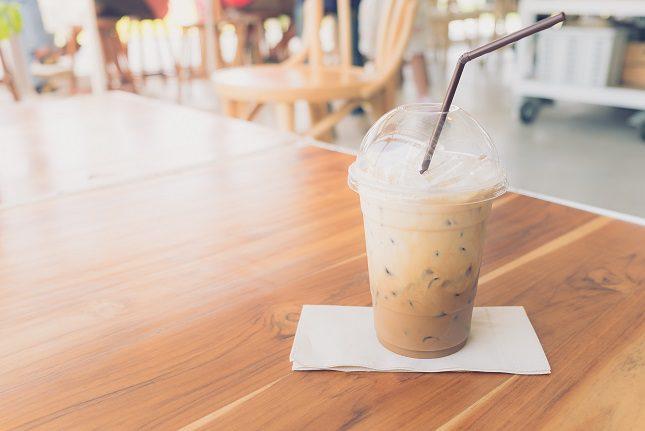 Se trata de una bebida perfecta para tomar en los días de calor