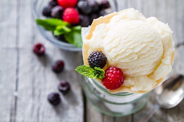 No hay nada mejor que un rico healdo sin azúcar para tomar en verano