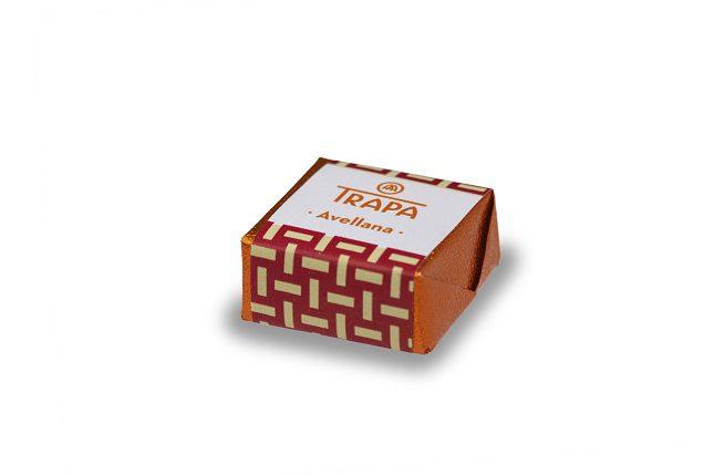 Los chocolates Trapa pertenecen a una de las firmas chocolateras más antiguas, e icónicas de España