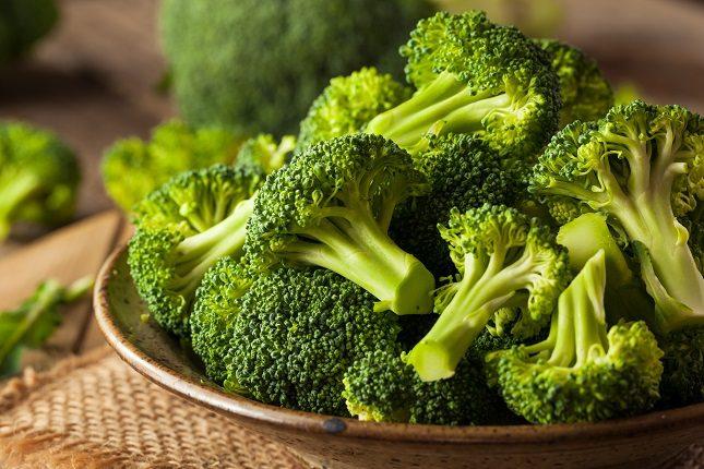 Muchas personas son reticentes a comer brócoli porque puede ocasionar flatulencias en nuestro organismo