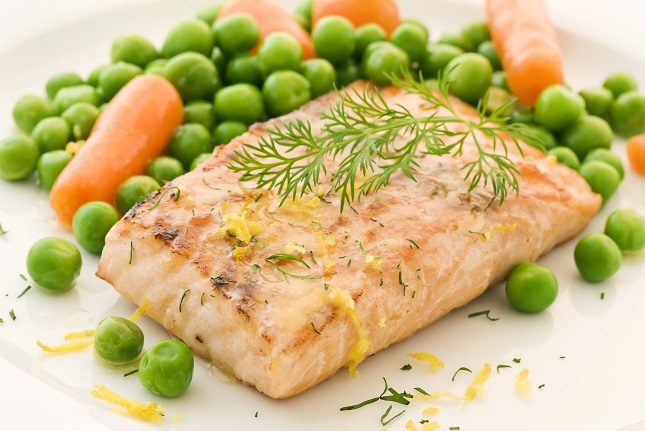 Dependiendo del pescado que hayas escogido, el grosor del filete puede variar